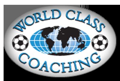 Coaching Soccer Goalkeeping